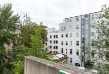 Schlüterstraße – Update