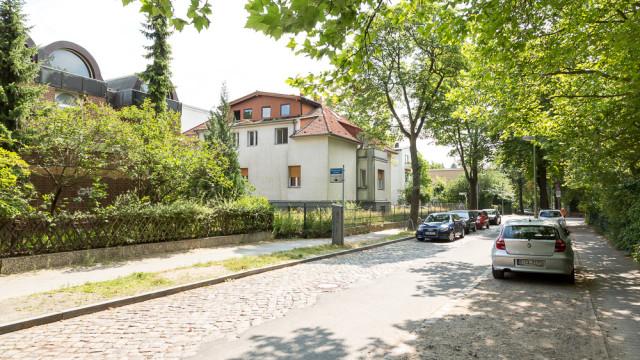 Breite Straße: Bautagebuch