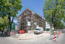 Breite Straße – Aktuell