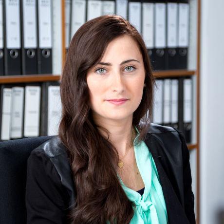 Stephanie Gottschalk